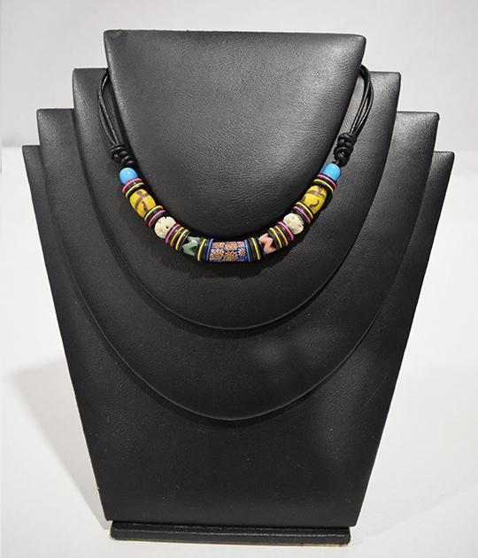 Collar artesanal n 4