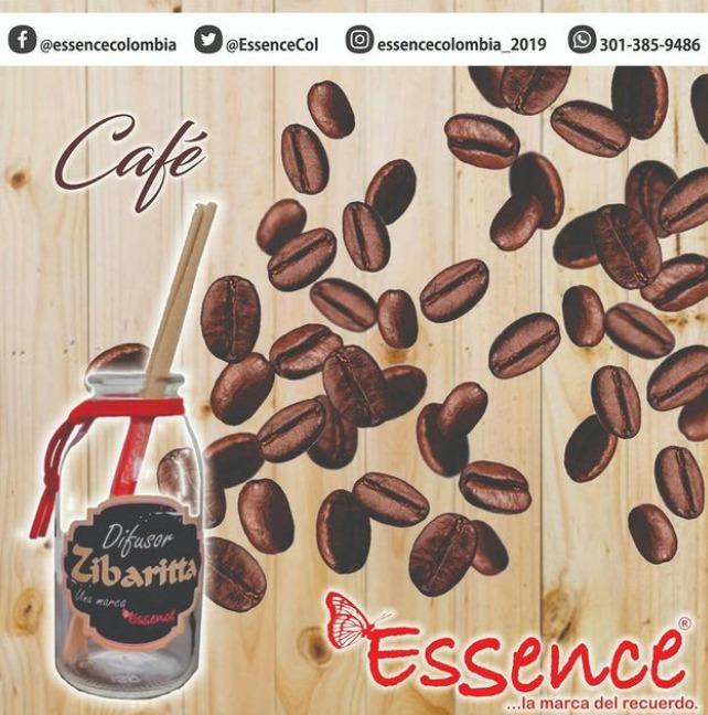 Esencia cafe