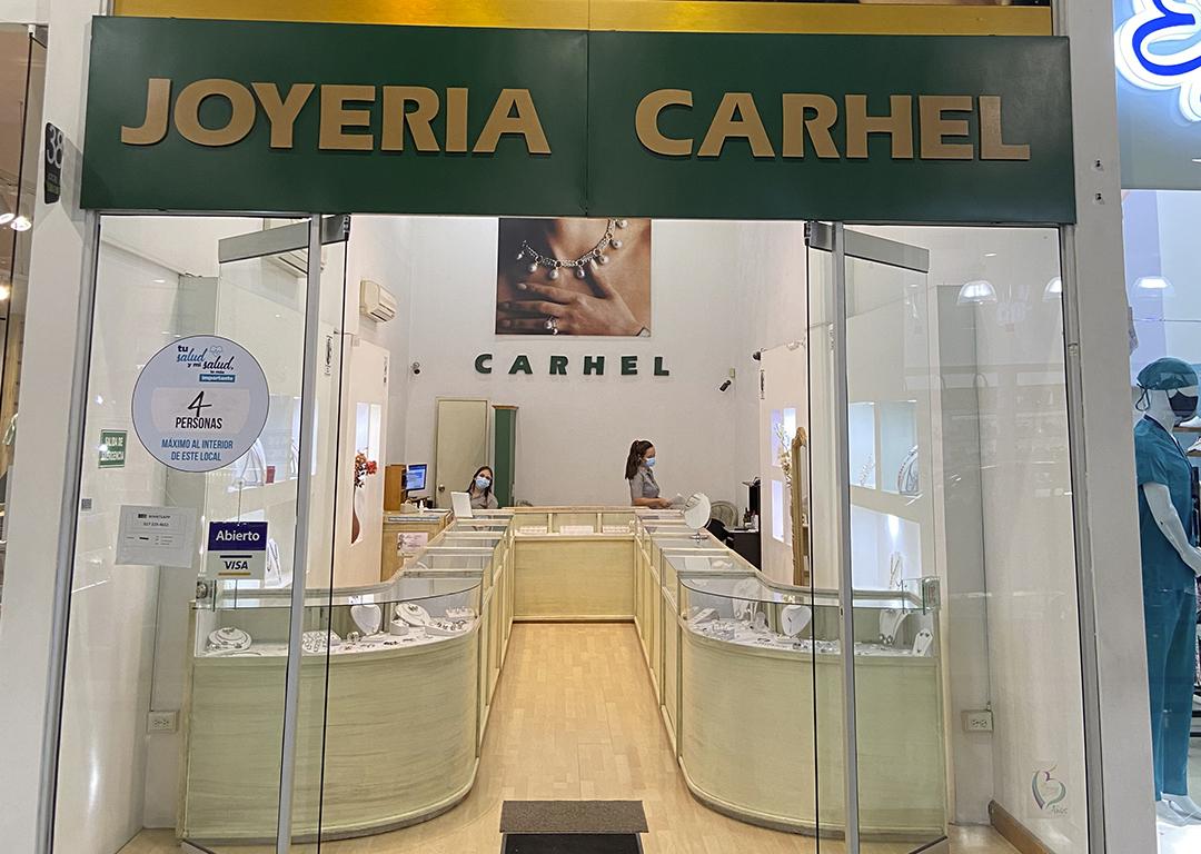 JOYERÍA CARHEL