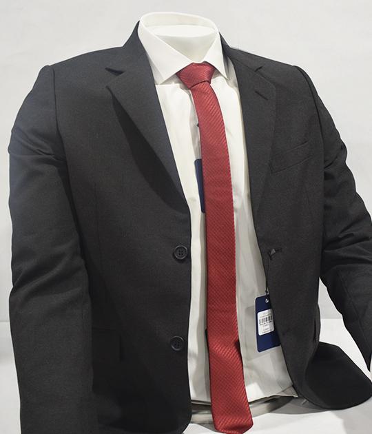 Saco , corbata y camisa para hombre