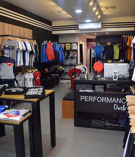 ADIDAS PERFORMANCE OUTLET